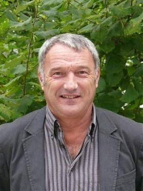 Reinhard Maguin