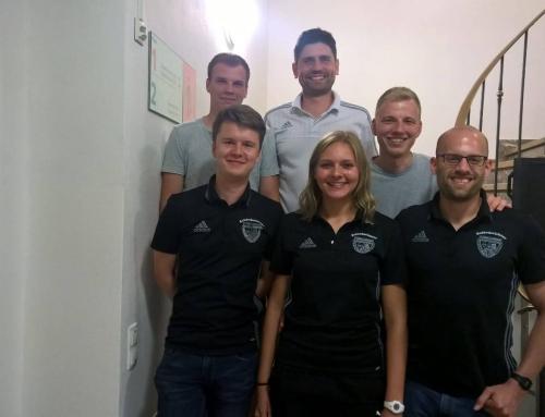 Qualifizierung zur kommenden Rheinlandligasaison