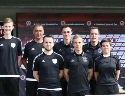 Kurstadt Cup 18 in Bad Neuenahr