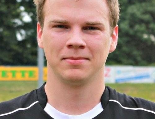 Assistent im Rheinlandpokal