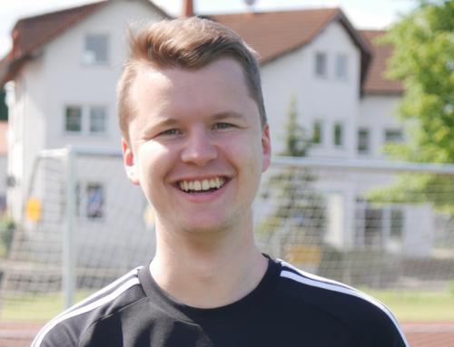 Doppel Aufstieg für Henning Reif