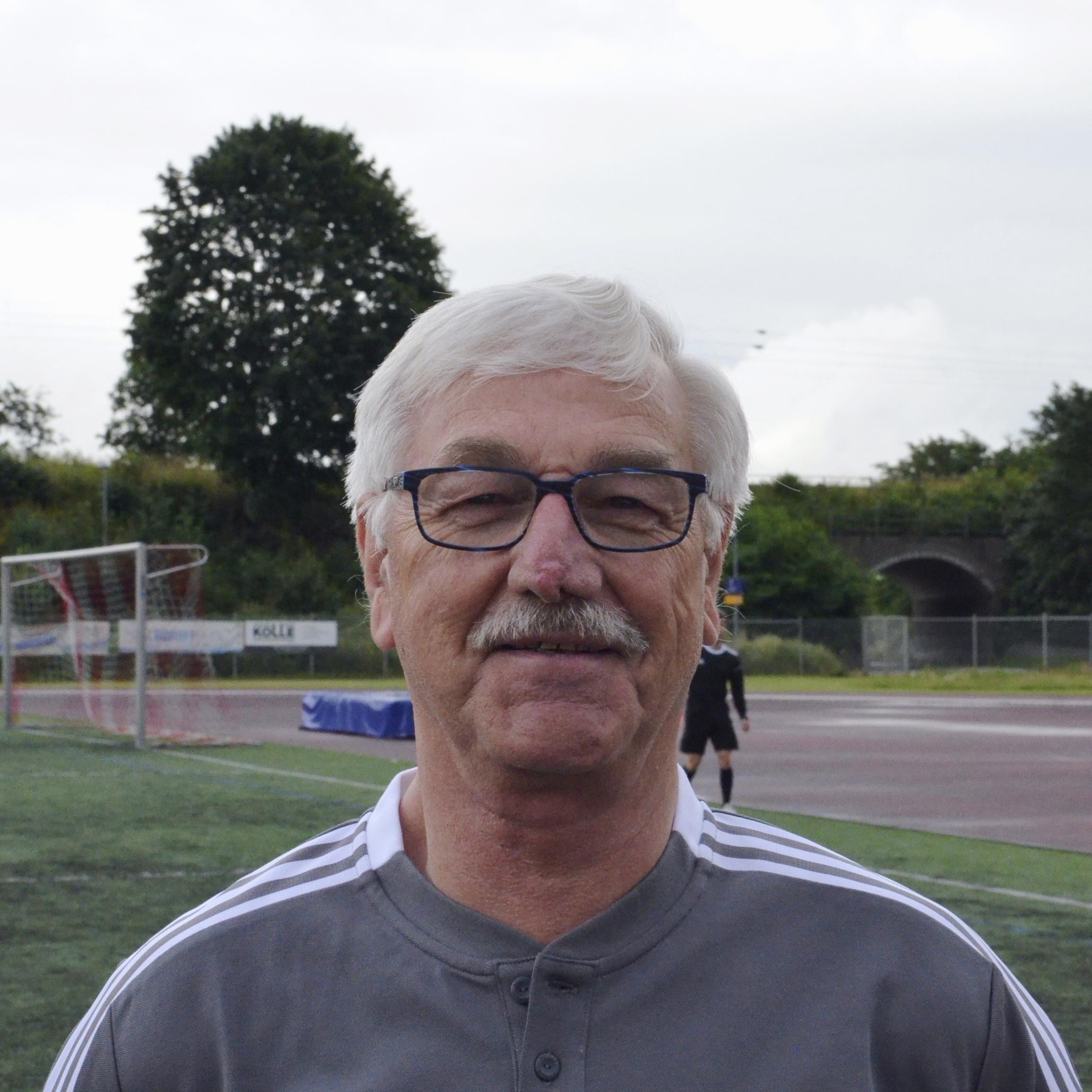 Rudolf Theisen